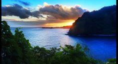 Hawaii: The Road to Hana