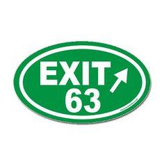 exit 63