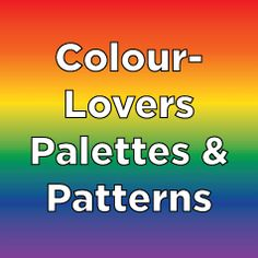Color palette and pattern inspiration - http://www.colourlovers.com/
