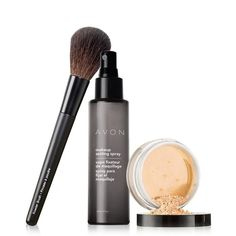 Give your look the pro treatment with this makeup collection. A $30.99 value. Regularly $15.99, shop Avon Cosmetics online at http://eseagren.avonrepresentative.com