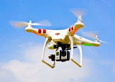 GoPro Planning To Expand Into The Drone Building Business