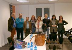 Proyecto UniCI2. Reunión anual 2014 | Flickr: Intercambio de fotos
