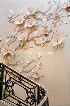 Yeni Çiçekli duvar kağıdı Önerileri