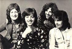 A rock group's sad tale