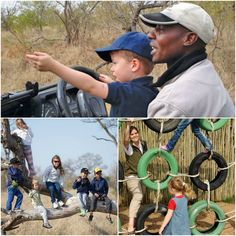 have always been welcomed at Bush Lodge. Your kids will have fun on Children And Family, Safari, Have Fun, Adventure, Kids, Young Children, Boys, Children, Adventure Movies