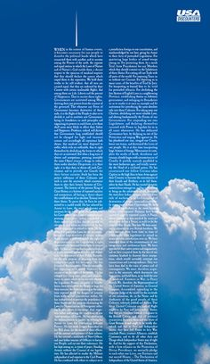 The Declaration of Independence as The Twin Towers