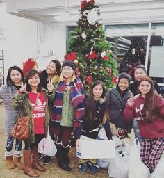 Holiday fun at #MyThriftStores!