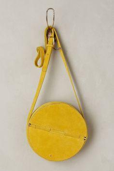 Tambourine Crossbody Bag | Architect's Fashion