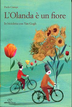 L'Olanda è un fiore - Paolo Ciampi - Recensioni su Anobii