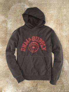 Denim & Supply hoodie