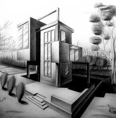 house by vssh.deviantart.com on @DeviantArt