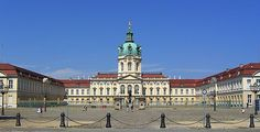 Charlottenburg Palace (German: Schloss Charlottenburg) is the largest palace in Berlin,[1] Germany, and the only surviving royal residence in the city dating back to the time of the Hohenzollern family.[2] It is located in the Charlottenburg district of the Charlottenburg-Wilmersdorf burough.