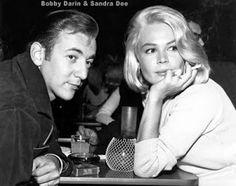 Bobby. Darin | Bobby Darin se casó con Sandra Dee en 1960 y en 1961 tuvieron a su ...