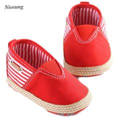 bb68c0c2db82 Niosung New Cute Solid Infant Baby Anti slip New Born Baby Shoes Boys  Casual Shoes first Walkers Baby Boy shoes 2 Colors v-in First Walkers from  Mother ...