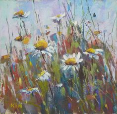 Painting My World: How to Ship an Unframed Pastel Painting