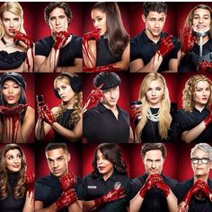 Scream Queens Besetzung