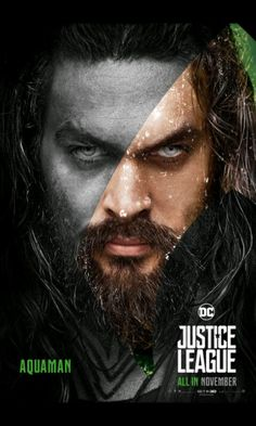 DC Comics Character Aquaman in Upcoming Movie Justice League Justice League Aquaman, Watch Justice League, Justice League 2017, Arte Dc Comics, Dc Comics Superheroes, Dc Comics Characters, Dc Movies, Comic Movies, Movies Online