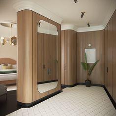 Indian Home Interior .Indian Home Interior Home Interior, Modern Interior, Interior Architecture, Interior Design, Interior Plants, Plywood Furniture, Furniture Design, Kenia Hotel, Bar Design