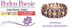 Perlen Harmony Oase: 11.-13.11.16 Mineralien Fossilien Schmuck Messe St...