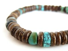 Men's tribal jewelry