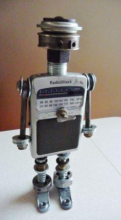 DJ Shack Robot https://www.etsy.com/listing/165865719/dj-shack-radio-bot-found-object?ref=pr_shop