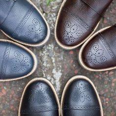 Bonito martes  Nuestros Monkstrap disponibles en www.ViceversaOriginal.com