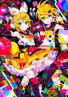 VocaloidKagamine TwinRin Or Len Fanart NimeAnime fandom anime vocaloid kagaminetwins kagamine kagaminerin kagaminelen lenkagamine rinkagamine animevocaloid vocaloidfanart animekawaii animefanart animegirls animeboy animetwins twins flo. Len Y Rin, Vocaloid Len, Kagamine Rin And Len, Manga Kawaii, Chica Anime Manga, Anime Art, Tumblr Manga, Musaigen No Phantom World, Character Art