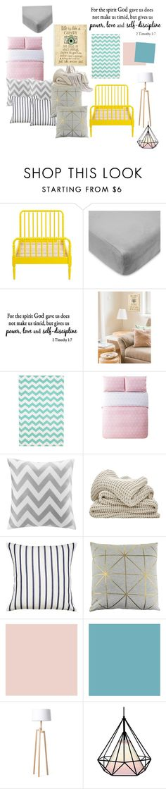"""Untitled #51"" by elliewarb ❤ liked on Polyvore featuring interior, interiors, interior design, home, home decor, interior decorating, TL Care, WALL, Stupell and PBteen"