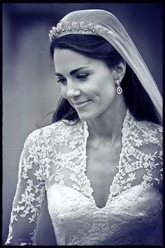 Kate Middleton -
