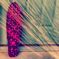 Ma penny board I would like to get a penny board and learn how to do more tricks on it.