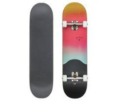 Longboard Design, Skateboard Design, Skateboard Art, Cool Skateboards, Skate Surf, Argo, Skater Girls, Cat Facts, Globe