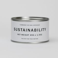Sustainability by Flowmarket