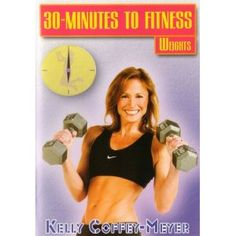 This looks like a good workout dvd