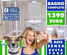 PREZZI OFFERTE: BAGNO COMPLETO a partir da € 490 PROMOZIONI BAGNI ...