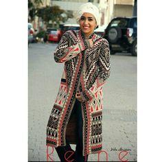 +962 6 585 6272 ☎+962 798 070 931  #Reine #BeReine #BeFashion #BeChic #NewCollection #Fashionista #FashionLover #Modesty #ModestCouture #ModestFashion #LoveModesty #ReineWorld #LoveReine #InstaReine #HIJAB #hijabers #HijabAddict #Hijabista #HijabDress #Caftan #Kaftan #InstaCaftan #layalicollection #ArabianStyle #Turban #Cardigan #WoolCardigan #LongCardigan