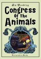 Congress of the Animals, Jim Woodring