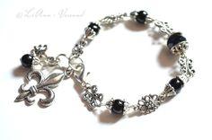 Armbänder - ✼ Lolita ✼ Armband - ein Designerstück von LiAnn-Versand bei DaWanda