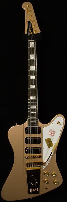 gibson custom shop - 20th anniversary 1965 firebird VII