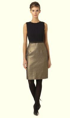 nice Addy van den Krommenacker jurk voor Vente-Exclusive.com