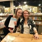 How to write and maintain a great blog that helps you sell more books (with blogging hero Gretchen Rubin)