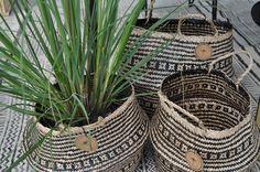 Zoo gaat deze manden. #plant #speelgoed #intetieur #accessoire