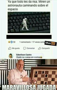 Funny Spanish Memes, Spanish Humor, Really Funny Memes, Stupid Funny Memes, Avakin Life, New Memes, Barbie, Funny Comics, Haha