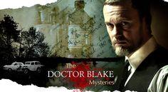Doctor Blake Mysteries