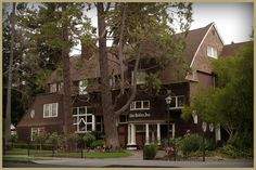A beautiful place to stay when visiting Napa!