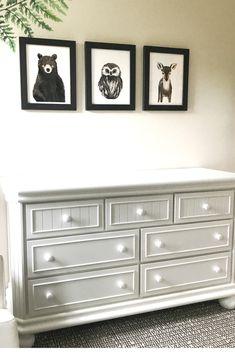 34 best white dresser images white sideboard painted furniture rh pinterest com
