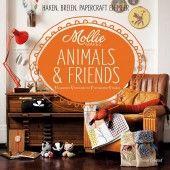Mollie makes animal en friends