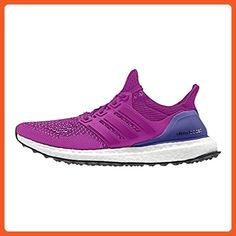 timeless design 349d9 136fb Adidas Womens Ultraboost M Running Shoes Flash Pink Sz US8.5 w - Athletic  shoes