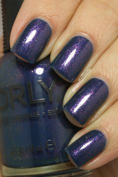 Orly High On Hope - BN - $4 (SOLD TO MHT)