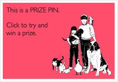 Prize pin: 45092. Click it to win it!