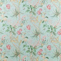 Sanderson Caverley Prints Fabric - Поиск в Google